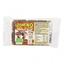 Grillon d'or - Domino sans gluten chocolat lait 60g