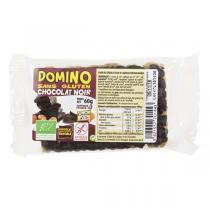 Grillon d'or - Domino sans gluten chocolat noir 60g