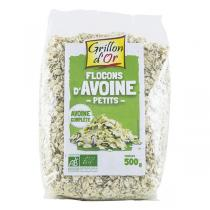 Grillon d'or - Petits flocons avoine 500 g