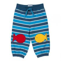 Kite Kids - Pantalon Jogging Garçon Stripy Fish