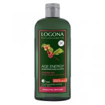 Logona - Shampooing à la caféine Age Energy 250 ml