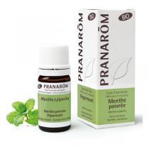 Pranarôm - Huile essentielle Menthe poivrée Bio 5ml