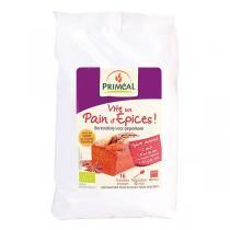 Priméal - Vite un pain d'épices 325g