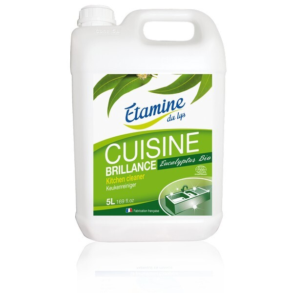Etamine du Lys - Cuisine brillance 3 en 1 5L