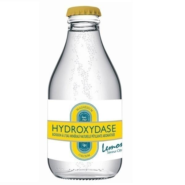 Hydroxydase - Hydroxydase 20 Flacons de 20cl citron bio