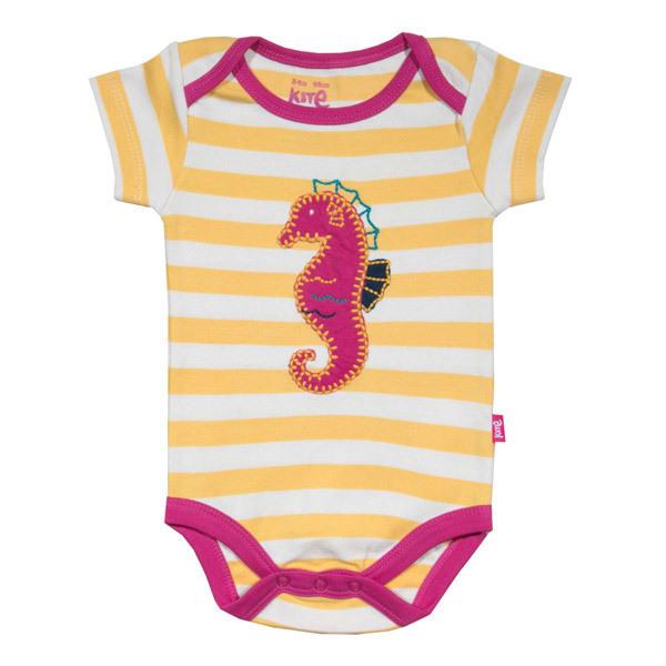 Kite Kids - Body Stripy Seahorse
