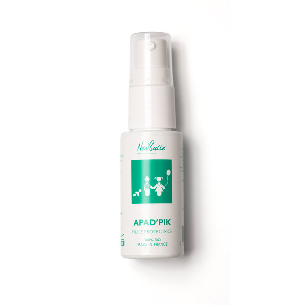 Néobulle - Aceite protector anti-mosquitos Apad'pik 20ml