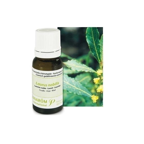 Pranarôm - Huille essentielle de laurier noble 5 ml Naturelle
