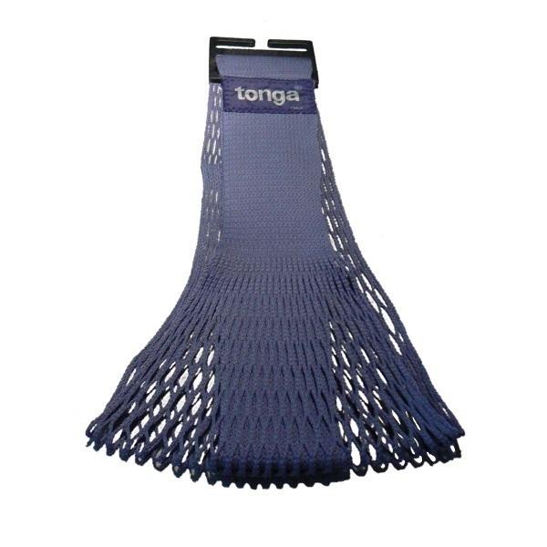 Tonga - Aide au portage aéré Tonga Réglable Bleu