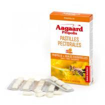 Aagaard Propolis - Apais'Toux 30 Pastilles