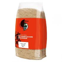 Autour du Riz - Riz thaï 1/2 complet 5kg