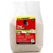 Autour du Riz - Riz thaï blanc 2kg