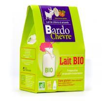 Debardo - BARDO'CHEVRE Amandes BIO 500gr