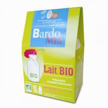 Debardo - BARDO'MILL Boisson amande et Corail BIO 500gr
