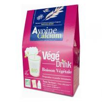 Debardo - VEGEDRINK Avoine Calcium BIO 500gr