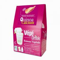 Debardo - VEGEDRINK Quinoa Calcium BIO 500gr