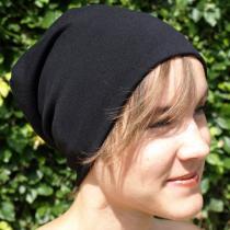 E.P.E. Conseil - Bonnet anti-ondes Noir taille unique