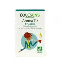Eolesens - Aroma'Tiz 2 Menthes 30 G