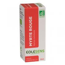 Eolesens - Huile Essentielle Bio de Myrte Rouge x 10mL