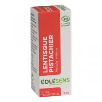 Eolesens - Huile Essentielle Bio Lentisque Pistachier x 5mL