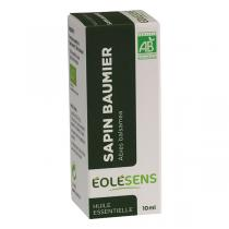 Eolesens - Huile Essentielle Sapin Baumier x 10mL