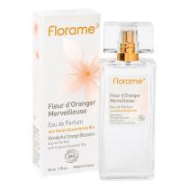 Florame - Eau de parfum Orangenblüte 50 ml