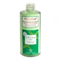 Florame - Duschgel Minze 500 ml