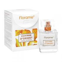 Florame - Parfum Chypre d'orient 50 ml