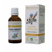 Herbiolys - Achillée millefeuille 50mL BIO - Achillea millefolium