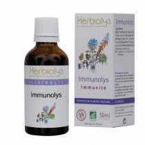 Herbiolys - Immunolys 50mL BIO