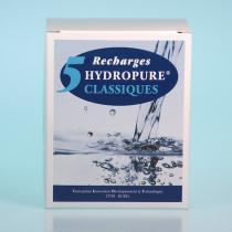 Hydropure - Boîte de 5 Recharges Universelles Classiques
