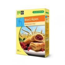 Joannusmollen - Biocrepes