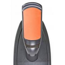 Kleine Dreumes - Kid Sit Wheel Board & Sit - Orange