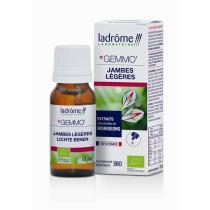 Ladrome - Gemmo' Jambes Légères 15 ml