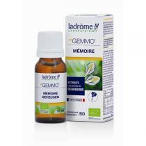 Ladrome - Gemmo' Mémoire 15 ml