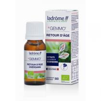Ladrome - Gemmo' Retour d'Ages 15 ml