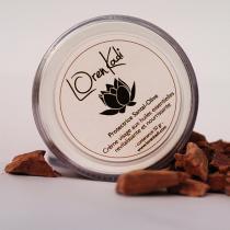 Loren Kadi - Crème visage à la rose nourrissante Santal Olive 50g