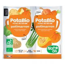 Natali - Potage Bio Potimarron 2 x 8.5 gr