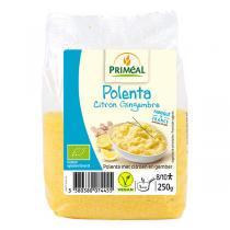 Priméal - Polenta citron gingembre - 250g