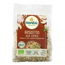 Priméal - Risotto aux cèpes - 300g