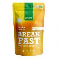 Purasana - Melange Petit Dejeuner - Breakfast 250 Gr
