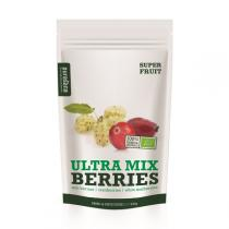 Purasana - Ultra Mix Berries Bio 200 Gr