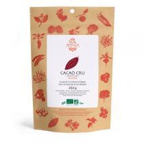 Sol Semilla - Cacao cru poudre 250g