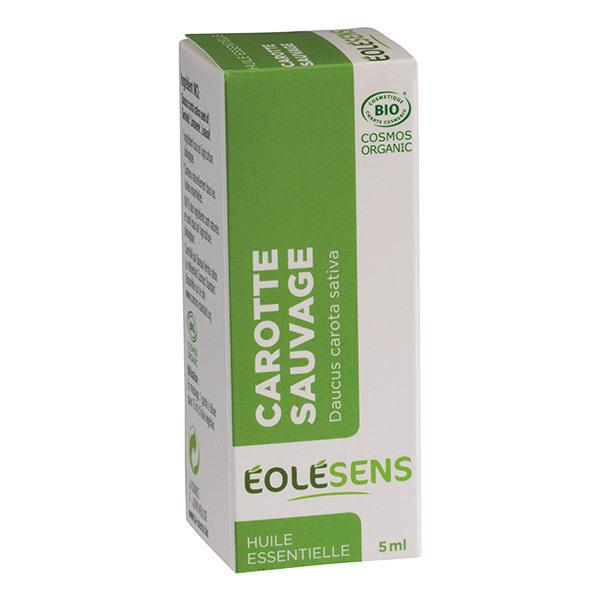 Eolesens - Huile Essentielle de Carotte Sauvage x 5mL