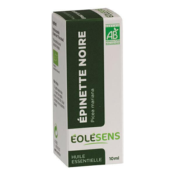 Eolesens - Huile Essentielle Bio d'Epinette Noire x 10mL