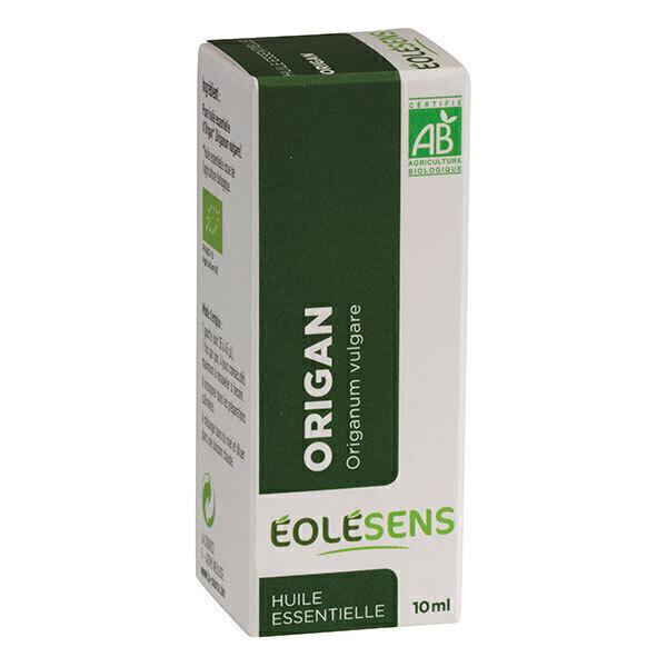 Eolesens - Huile Essentielle Bio d'Origan x 10mL