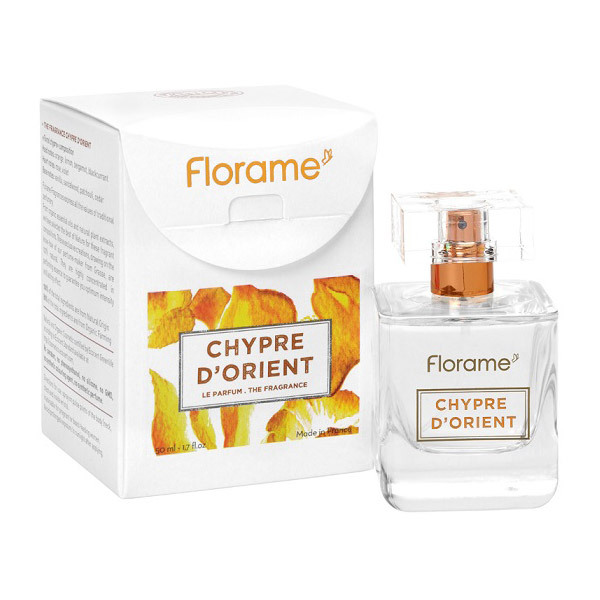 parfum chypre d 39 orient 50ml florame acheter sur. Black Bedroom Furniture Sets. Home Design Ideas