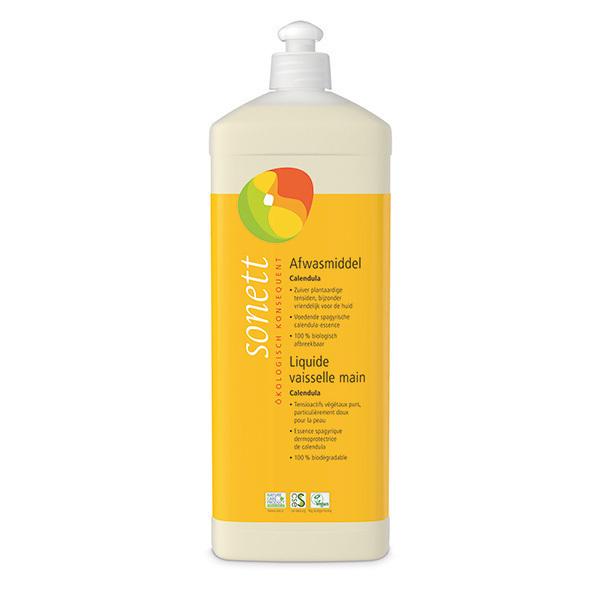 Sonett - Liquide vaisselle Calendula 1L