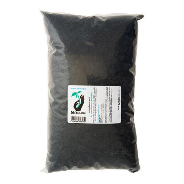activateur compost TERRALBA silice Basalte volcanique humus 2kg magnésium