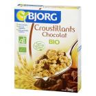 Bjorg - Croustillants chocolat 500g